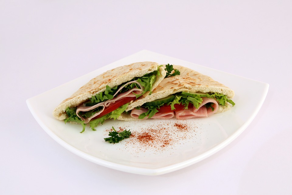 lightflow piadina